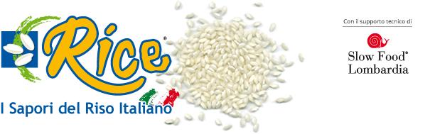 VIGEVANO RICE  Sapori del riso italiano