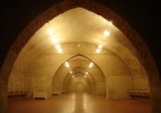 scuderie del castello visconteo Pavia