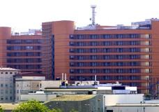 Pavia Nuovo ospedale San Matteo Inaugurazione DEA