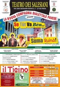 Compagnia_dialettale_Loc_se_tut_va_ben_suma_ruina