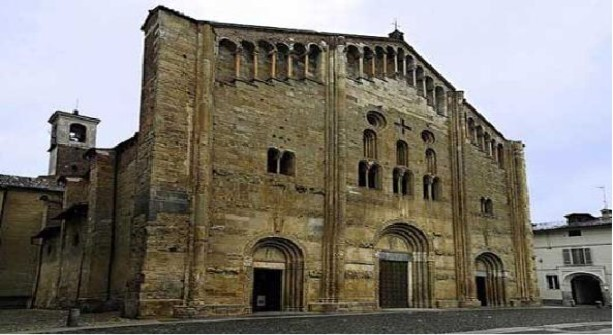 Sen Centinaio100mila euro per San Michele di Pavia