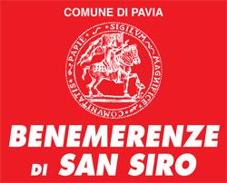 Benemerenze di San Siro Pavia