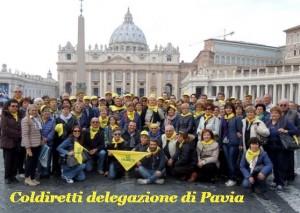 COLDIRETTI PAGruppo coldiretti PaviaPA 2014-10 gruppopv
