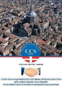 comitato centro storico