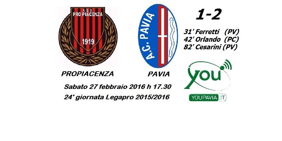 propiacenza-Pavia 1-2 2016-02