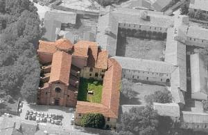 2b7594ee2b1e Piccolo chiostro di San Mauro Pavia - YouPAVIA