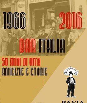 BAR ITALIA 50 ANNI Corsogaribaldi