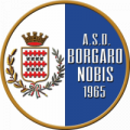 PAVIACALCIO BORGARO NOBIS 4-0 19 novembre 2017 Serie D. A 2017-2018