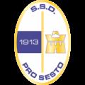 PROSESTO PAVIACALCIO 2-0 17 febbraio 2018 Serie D Girone A