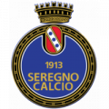 SEREGNO PAVIACALCIO 1-1  12 novembre 2017 SERIE D gir. A 2017-2018