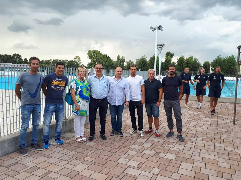 PAVIACALCIO SERIE D Girone A 2017-2018