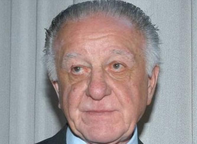 E' mancato il Cavalier Edgardo VERZONI