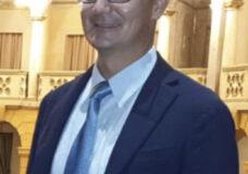 Francesco Nardelli è il nuovo direttore del Teatro Fraschini di Pavia