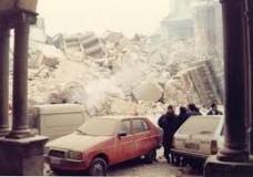 32 ANNI DAL CROLLO DELLA TORRE CIVICA DI PAVIA1989 – 2020