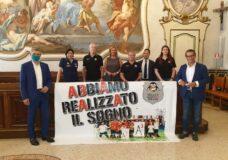 Serie A3 maschile del Volley 2001 Garlasco giocherà al PalaRavizza